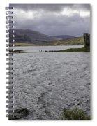 Ardvreck Castle Spiral Notebook