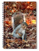 Are You Friendly Spiral Notebook