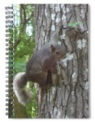 Are You Talking To Me? Spiral Notebook