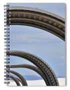Area 13 Spiral Notebook