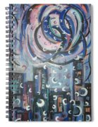 Aren Spiral Notebook
