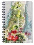 Arise Spiral Notebook