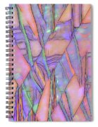Arise From Spiral Notebook