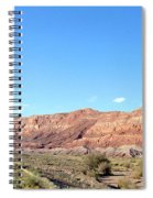 Arizona 17 Spiral Notebook