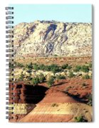Arizona 18 Spiral Notebook
