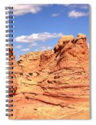 Arizona Candyland Spiral Notebook