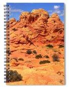 Arizona Elegance Spiral Notebook