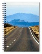 Arizona Highways Spiral Notebook