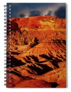 Arizona Mesa 5 Spiral Notebook