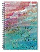 Arizona Oil 3 Spiral Notebook