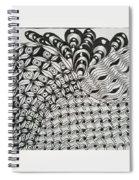 Arizona  Spiral Notebook