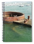 Arizona Turret Spiral Notebook