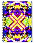 Ark Spiral Notebook