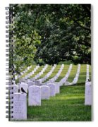Arlington Spiral Notebook
