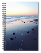 Arms Wide Open Spiral Notebook