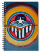Army Spiral Notebook