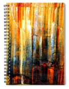 Art By God...signed Spiral Notebook
