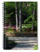 Art Center Garden 1 Spiral Notebook
