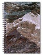 Art Print Canyon 15 Spiral Notebook