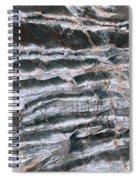 Art Print Canyon 18 Spiral Notebook