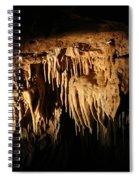 Art Underneath - Cave Spiral Notebook