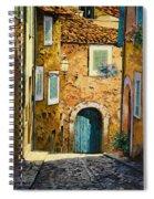Arta-mallorca Spiral Notebook