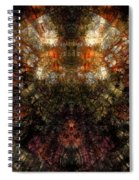 Artifact Spiral Notebook