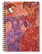 Artist Spiral Notebook
