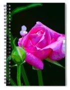 Artrose Spiral Notebook
