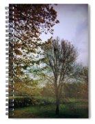 Artwork Spiral Notebook