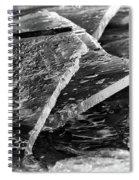 Broken But Beautiful Spiral Notebook