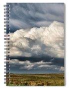 Thunderhead Breakdown Spiral Notebook