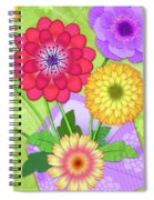 Good News Spiral Notebook