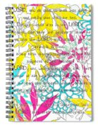 Life Is A Gift Spiral Notebook