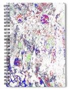Powerlife Spiral Notebook