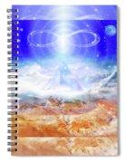 Roszia Spiral Notebook