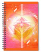 Everlasting Love Spiral Notebook