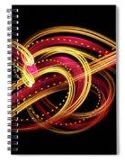 Tic 20180226-7792 Spiral Notebook