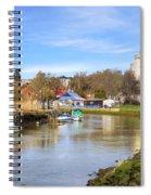 Arundel Spiral Notebook