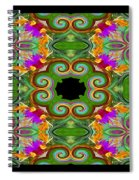 As Luck Would Have It Spiral Notebook