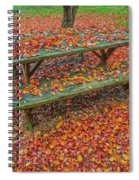 As More People Become More Intelligent, They Care Less For Preachers And More For Teachers.  Spiral Notebook