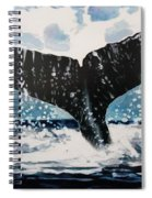Ascend Spiral Notebook