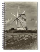 Ascombe Mill Spiral Notebook