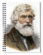 Asher B. Durand, 1796-1886 Spiral Notebook