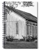143 Ashland Ohio Spiral Notebook