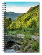 Ashness Bridge Spiral Notebook
