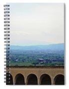 Asisi View Spiral Notebook