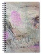 Aspirational Spiral Notebook