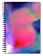 Aspire Spiral Notebook