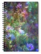 Aster 5077 Idp_2 Spiral Notebook